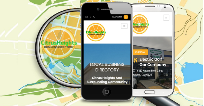 Citrus Heights Directory – Local Business Directory in Citrus Heights